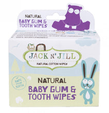 Mamzie - Baby Gum & Tooth Wipes