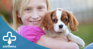 Children with Eczema and Pets - What to Know
