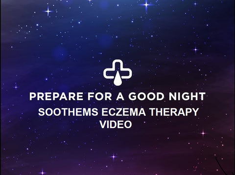 Learn about Soothems Eczema Treatment for children