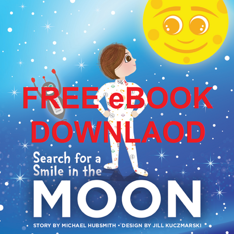 Search for a Smile in the Moon Eczema Sleep disruption Soothems