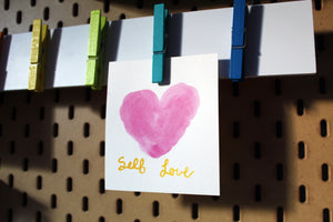 Self-Love isn't Selfish