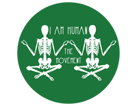 I AM HUMAN the movement