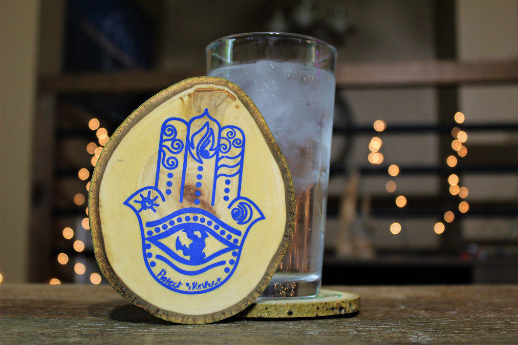 PROTECT & RESPECT - The COASTER Collection