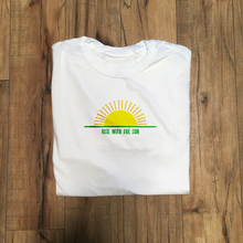 RISE WITH THE SUN - The SPRING Collection