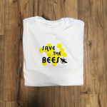 SAVE THE BEES - THREADS