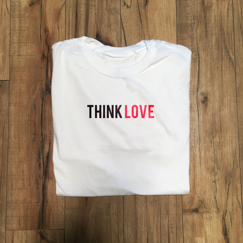 THINK LOVE - THREADS