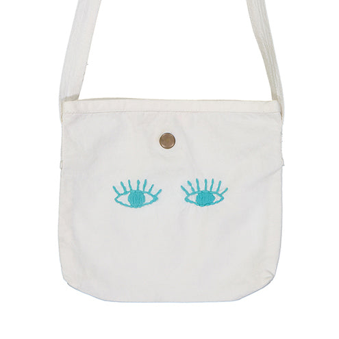 Eye Lash Purse