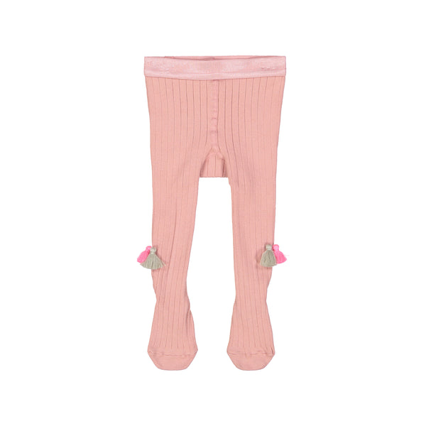 Tights infant Pink