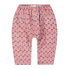 Dusty Bloom Baby Pant