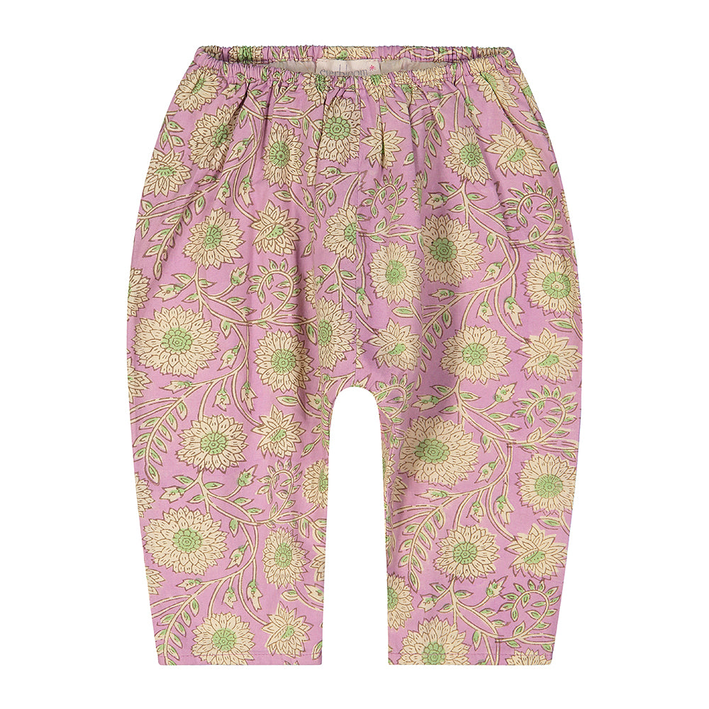 Lavender Baby Pant