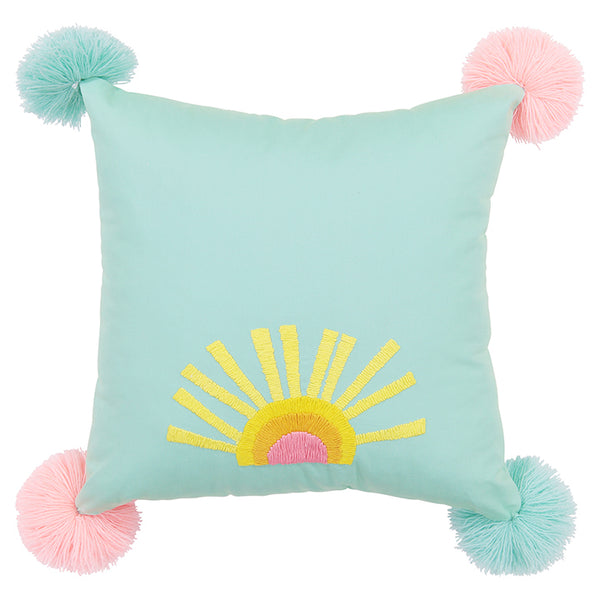 Sunshine Pillow