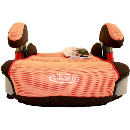 Car seat booster base