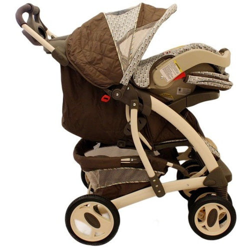 Travel System - Stroller & Infant Car Seat Set