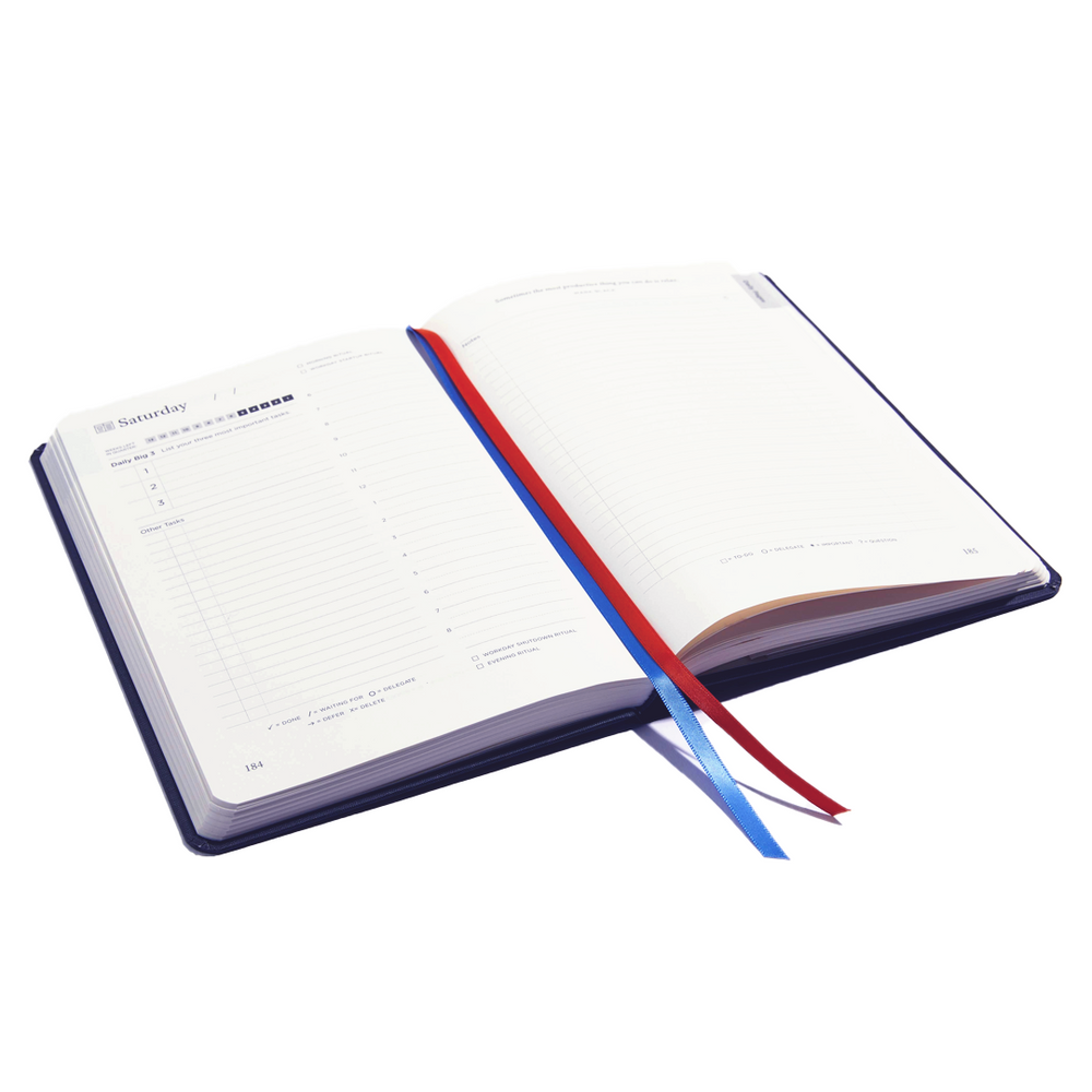 Full Focus Planner - Original - Annual Subscription