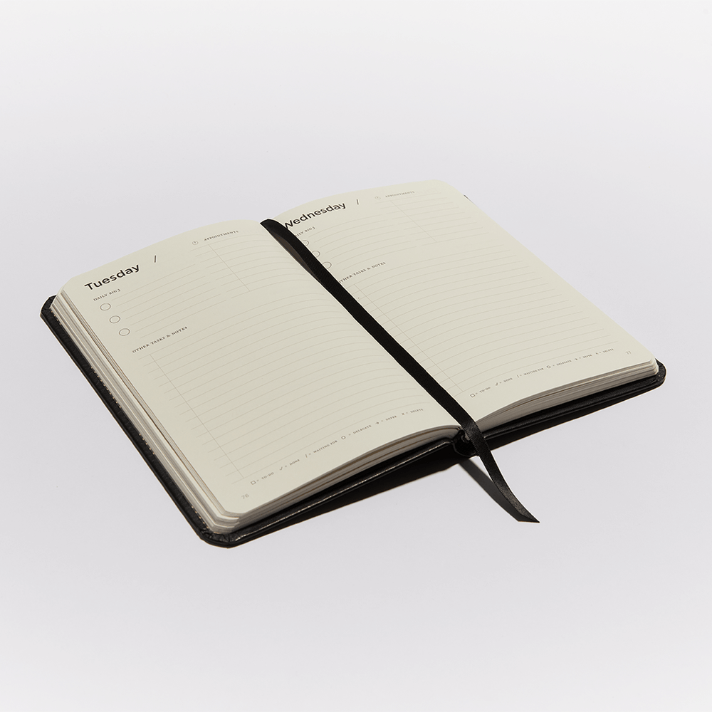 Full Focus Planner - Executive - Pocket