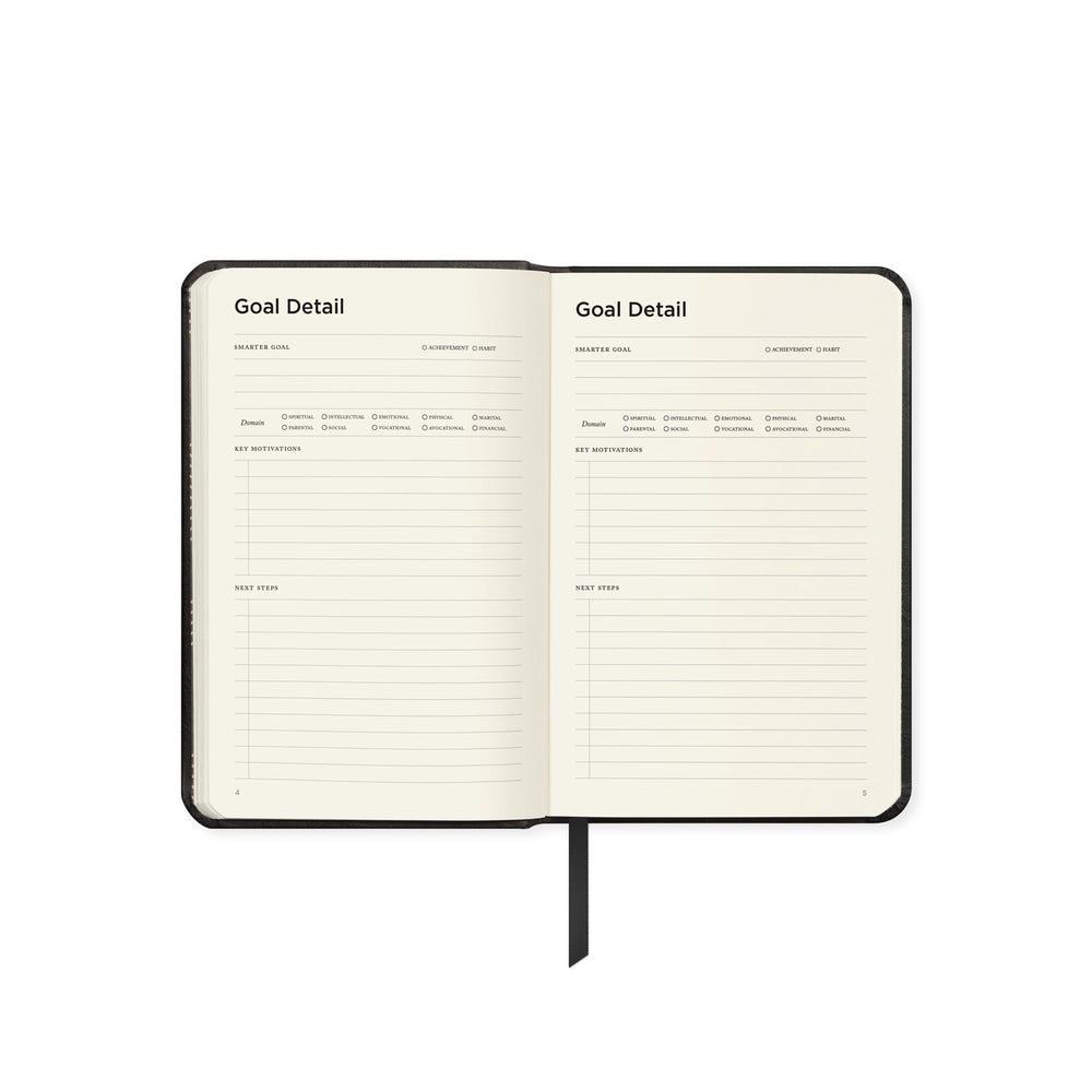 Full Focus Planner - Executive - Pocket - Annual Subscription