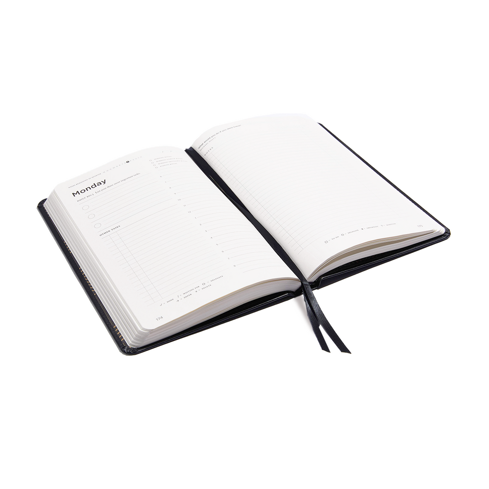 Full Focus Planner - Executive - Annual Subscription
