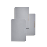 Full Focus Notebook - Pack of 3