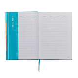 Full Focus Planner - Students - Annual Subscription - International Customers