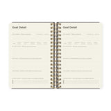 Full Focus Planner - Classic - Coil - Annual Subscription