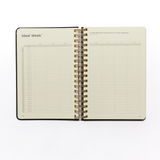 Full Focus Planner - Executive - Coil - Annual Subscription - International Customers