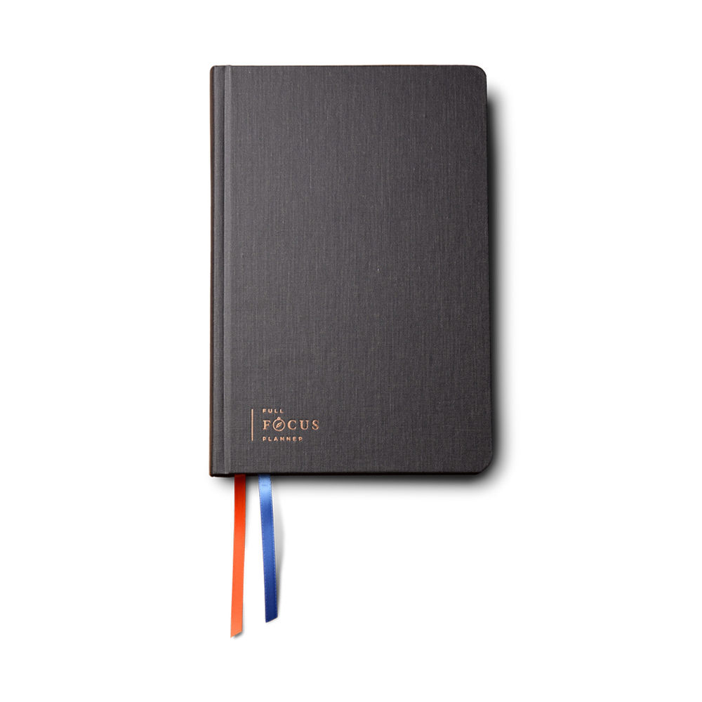 Full Focus Planner - One-Year Gift Subscription