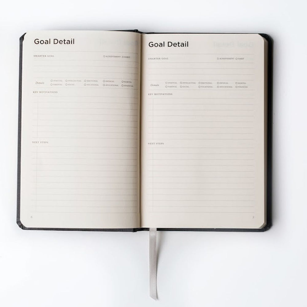 Full Focus Planner - Classic - Pocket - Annual Subscription
