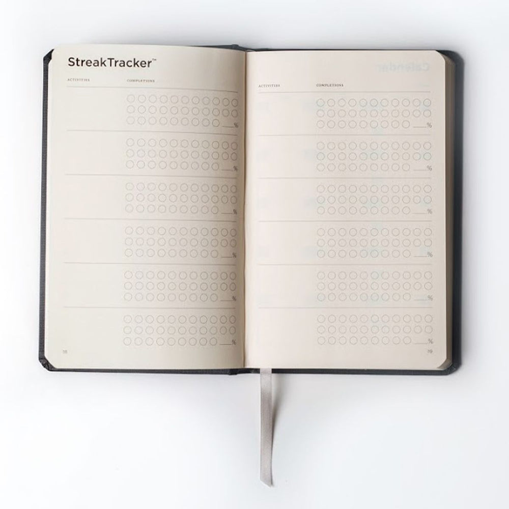 Full Focus Pocket Planner
