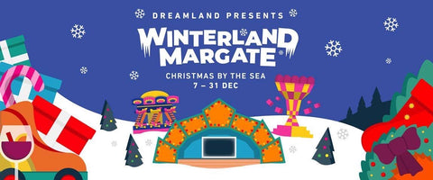 Dreamland Winterland Margate