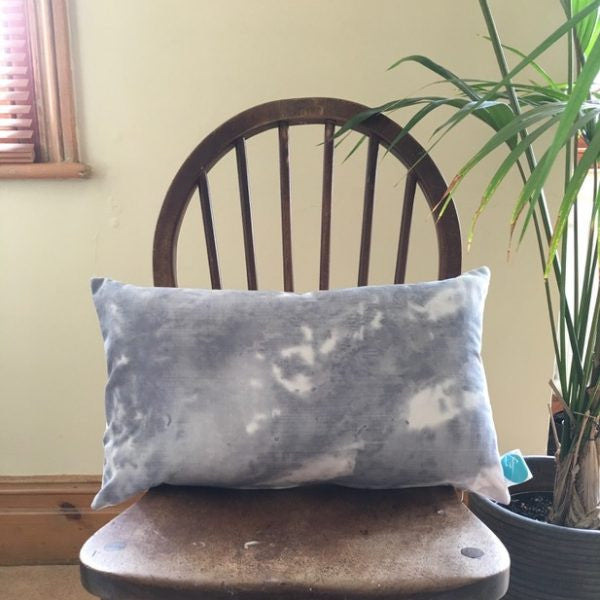 Ebb & Flow cushion - Splash
