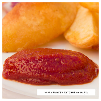 Ketchup Picante 350 gr.