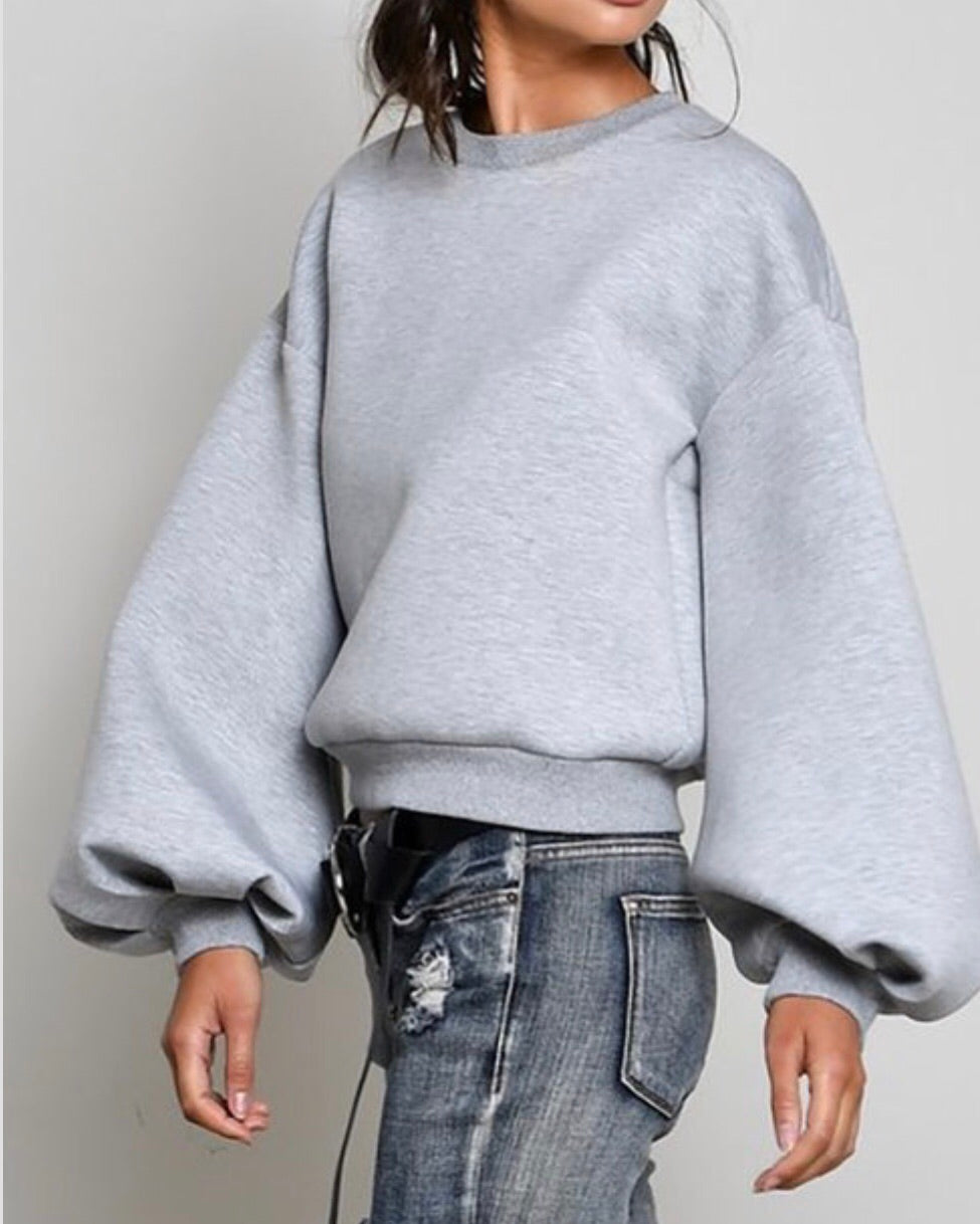 Kelly Sweatshirt - Bailey Sayge