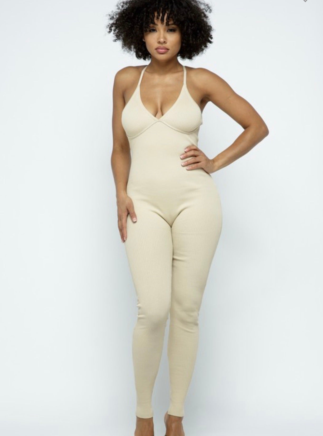 Eve Jumpsuit