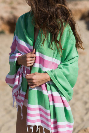 Hippy Towel