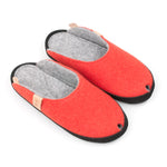 Woolen slippers Brussels, Limited Eddition