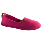 Women's slippers OKO TOKU, pink