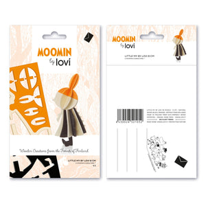 Little My Moomin Figure by Lovi