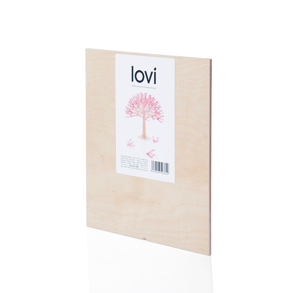 Season Tree by Lovi, envelope size