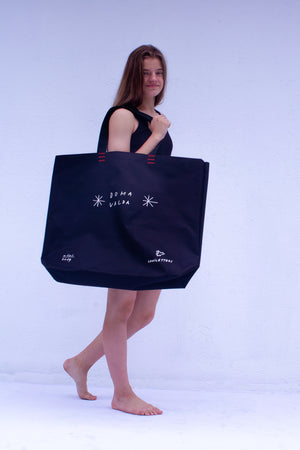 BIGBLACK BAG, design No 5