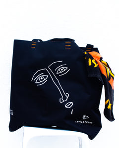BIGBLACK BAG, design No 4