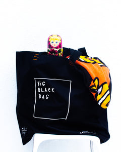 BIGBLACK BAG Original