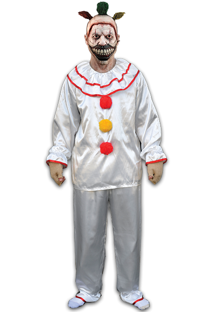 American Horror Story Twisted The Clown Costume