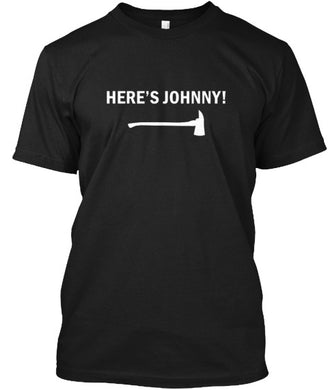 The Shining - Movie Quote Tee