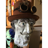 Jacob Marley's Ghost Bust