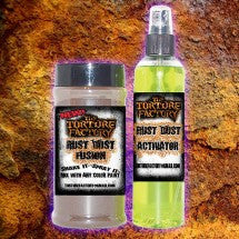 Rust Dust Fusion - 1 Pound