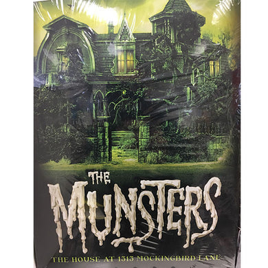 The Munsters Model Kit