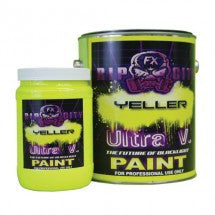 Rip City Ultra V. UV Paint - 1 Quart