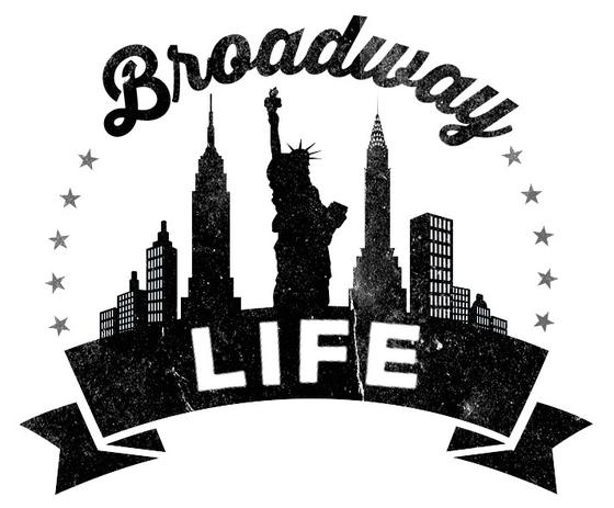 Broadway Life Apparel Gift Card