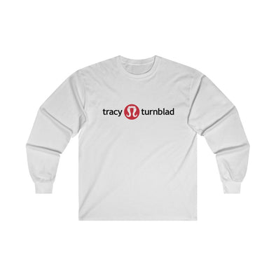 Tracy Turnblad - Ultra Cotton Long Sleeve Tee
