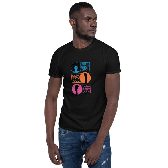 The Cher Show - Short-Sleeve Unisex T-Shirt